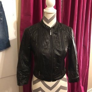 Bebe small petite jacket!  NEVER WORN!